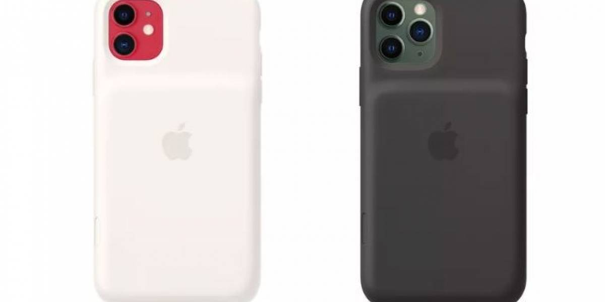 Carcasa para iPhone viene con un nuevo botón de acceso directo