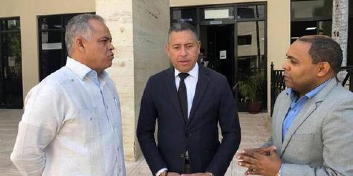 Juez cita comparecencia testigos caso demanda Acroarte para el 18 de diciembre