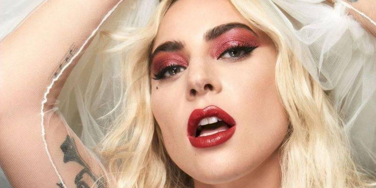 El video de Lady Gaga