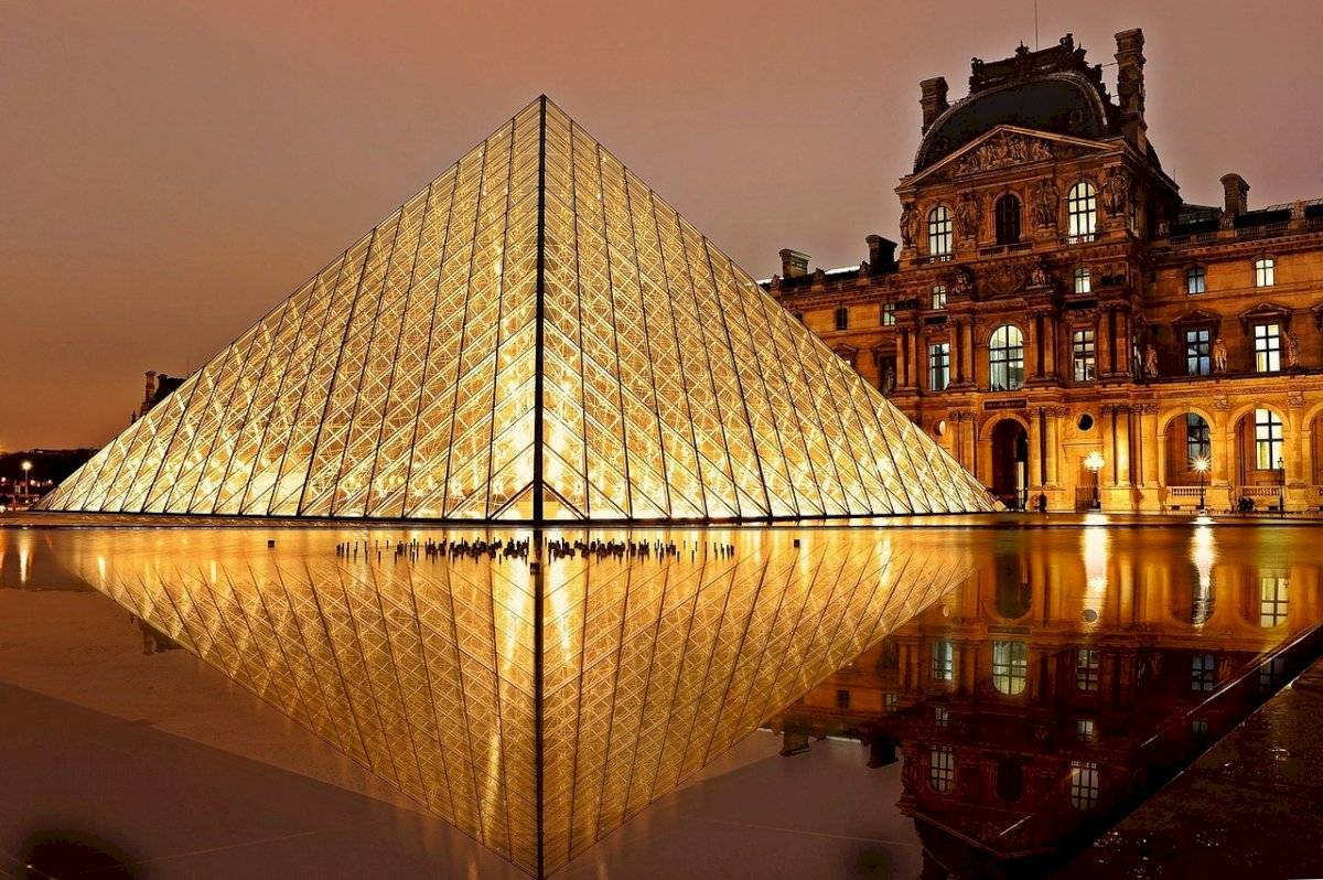 Paris - passagens aéreas