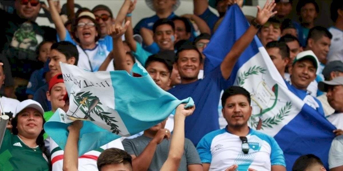 La afición de Coatepeque envía un inspirador mensaje a Carlos Ruiz