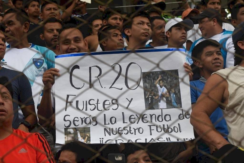 Mensaje afición Carlos el Pescadito Ruiz