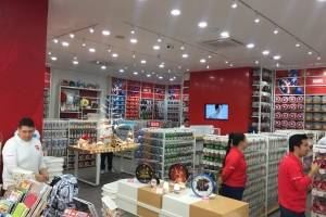 Miniso Marvel Naranjo Mall