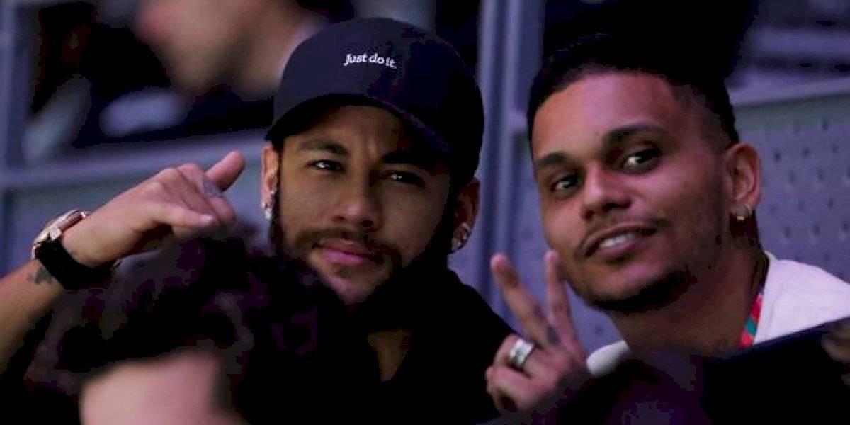 """DT de PSG se enojó con Neymar por su viaje a ver la Copa Davis: """"¿Qué puedo hacer? No soy su padre ni la policía"""""""