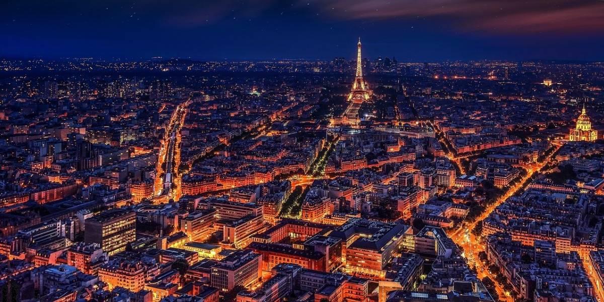 Passagens aéreas promocionais para Paris por menos de R$ 2,4 mil