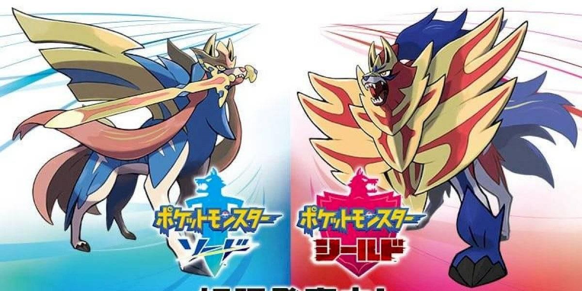Pokémon Sword y Pokémon Shield son los juegos que más rápido se han vendido de Nintendo Switch