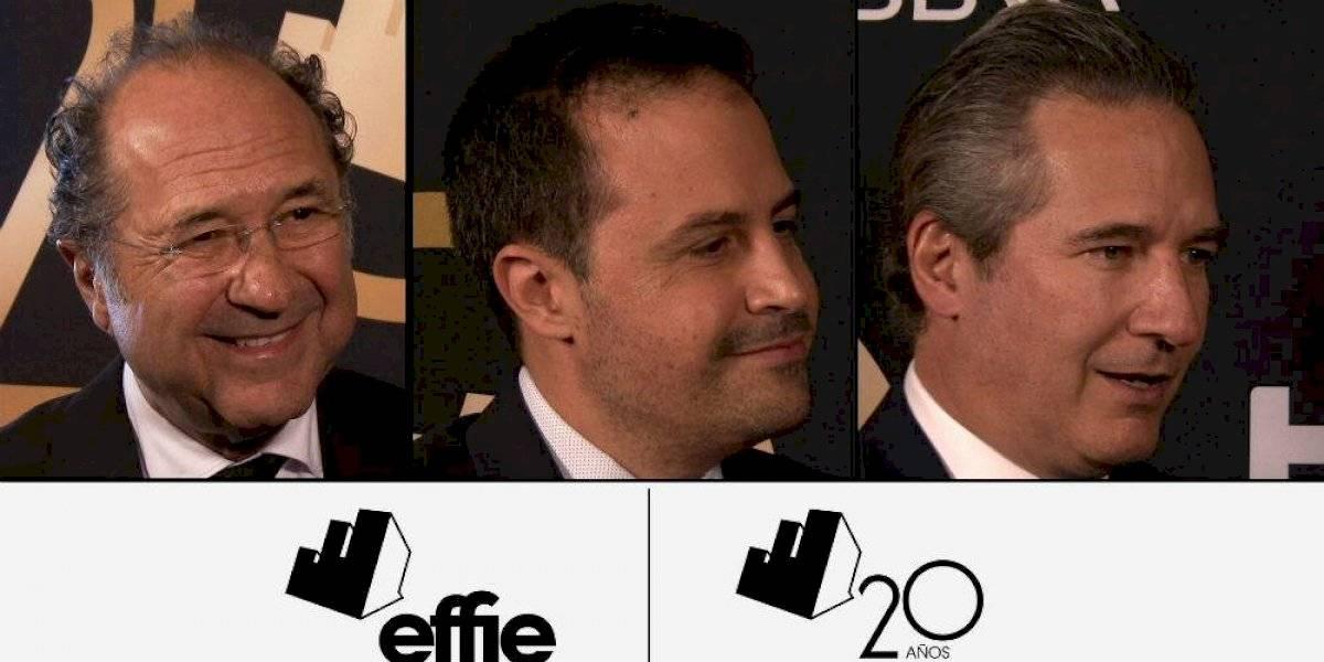 La Vigésima Entrega de los Premios Effie Award's México 2019