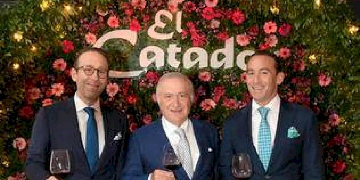 #TeVimosEn: El Catador celebra décima edición de La Gran Cata