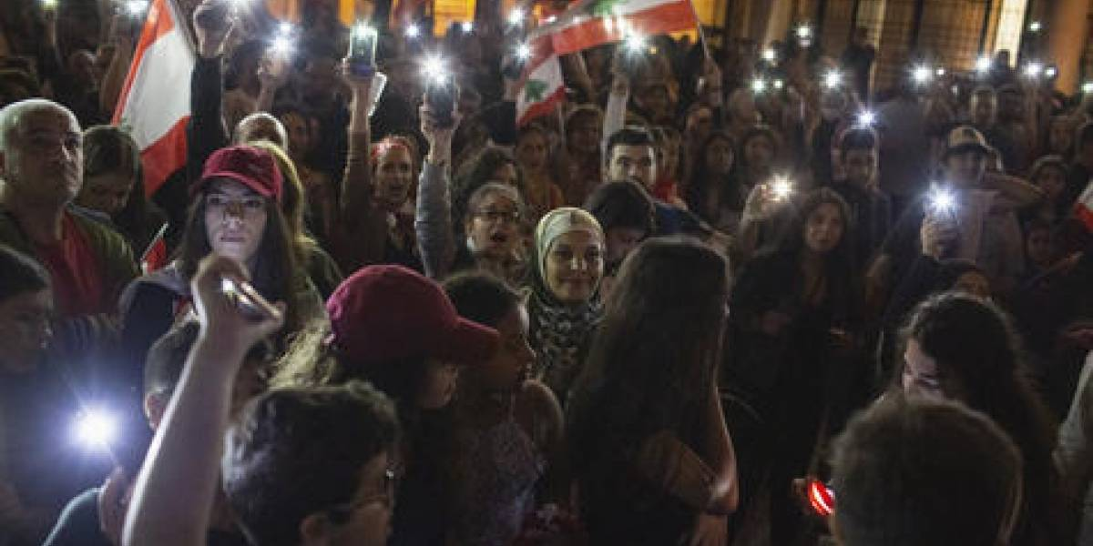 5 protestas que ocurren hoy en el mundo