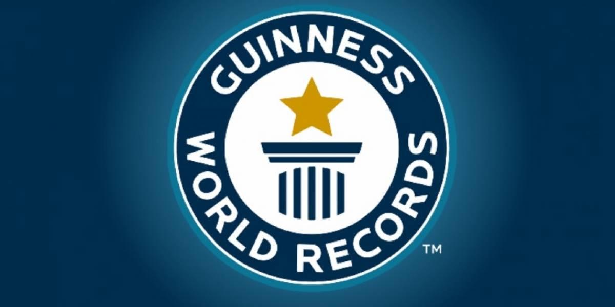 Ecuador se alista para un nuevo Récord Guinness