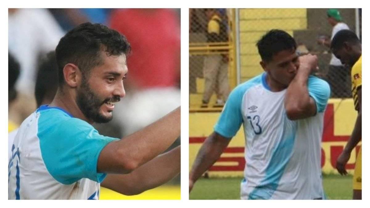 Resultado Guatemala vs Antigua y Barbuda