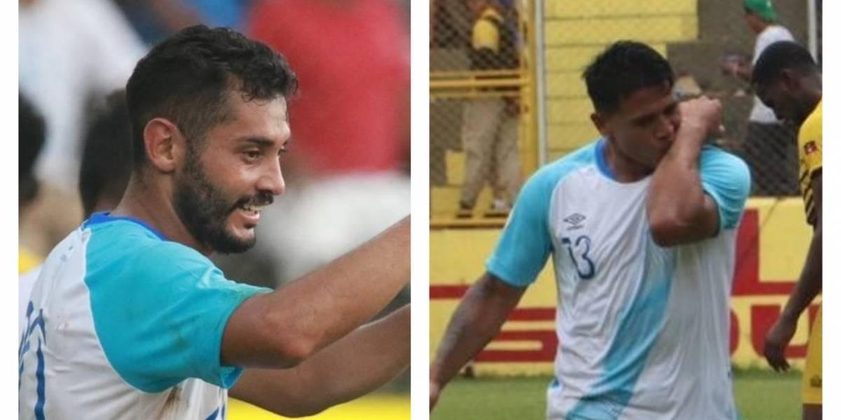 VIDEO. Guerra y Galindo firman dobletes en goleada ante Antigua y Barbuda