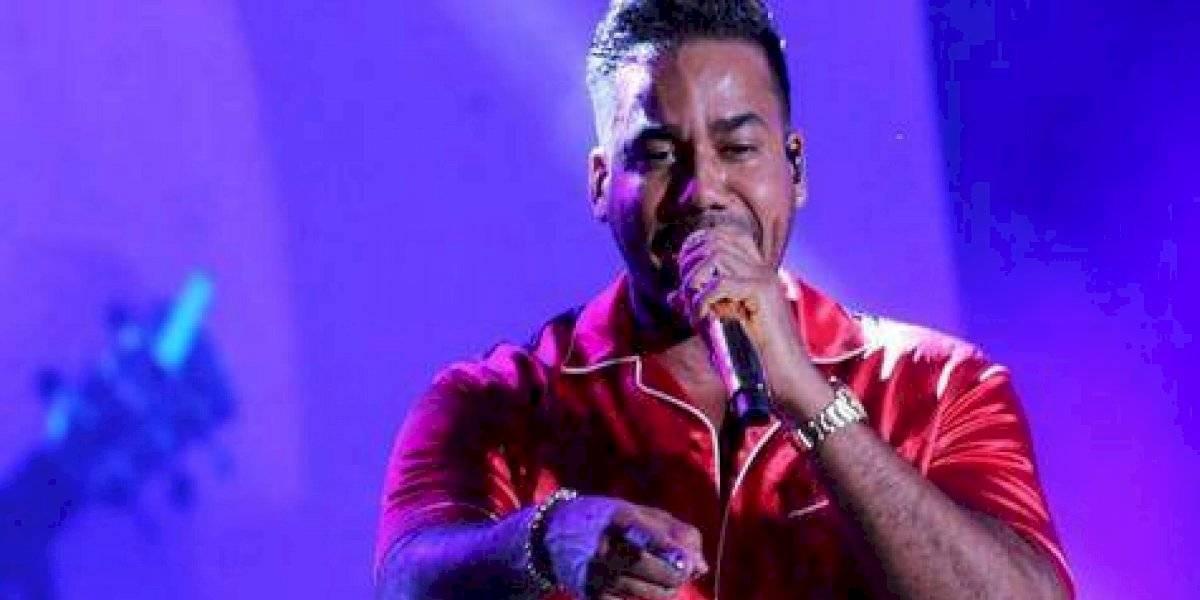 Posponen concierto de Romeo Santos en La Vega por tormenta