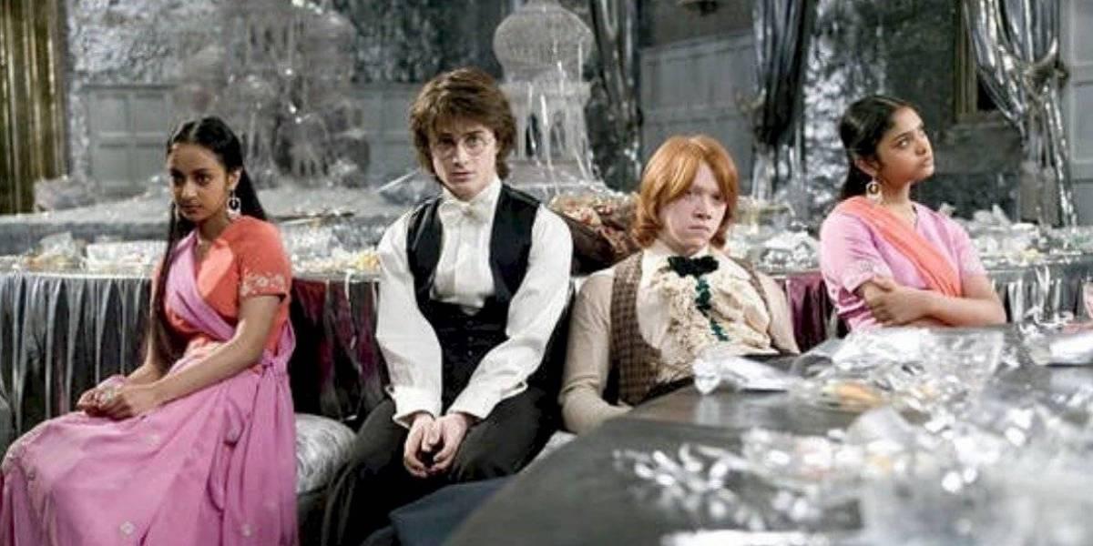 Todo lo que tienes que saber sobre el baile de Navidad de Harry Potter en la Ciudad de México