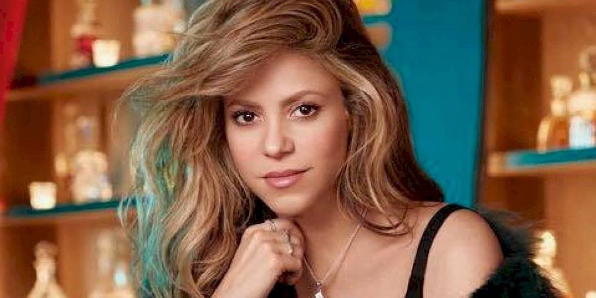 VIDEO. Shakira impresiona haciendo un sensual twerk