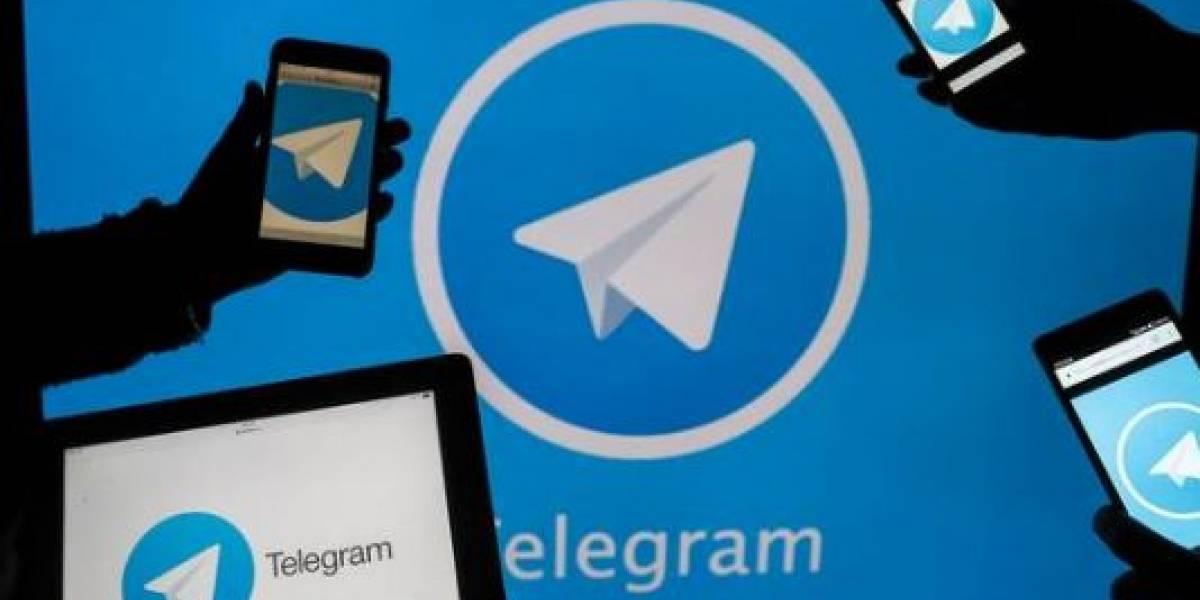 Telegram aconseja deshacerse de WhatsApp por su baja seguridad