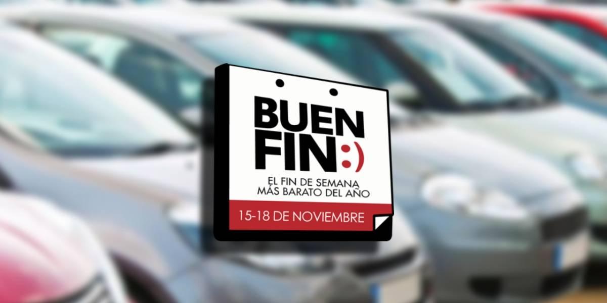 Buen Fin 2019: Se vendieron vehículos con más de 30 mil pesos de descuento por error en México