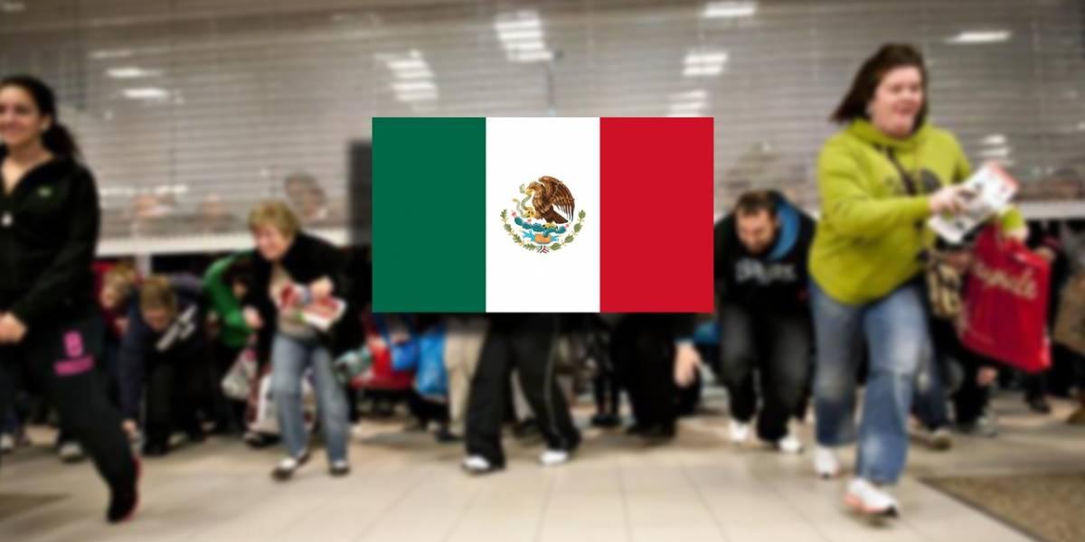 México: Cuando se llevan a cabo el Black Friday y el Cyber Monday