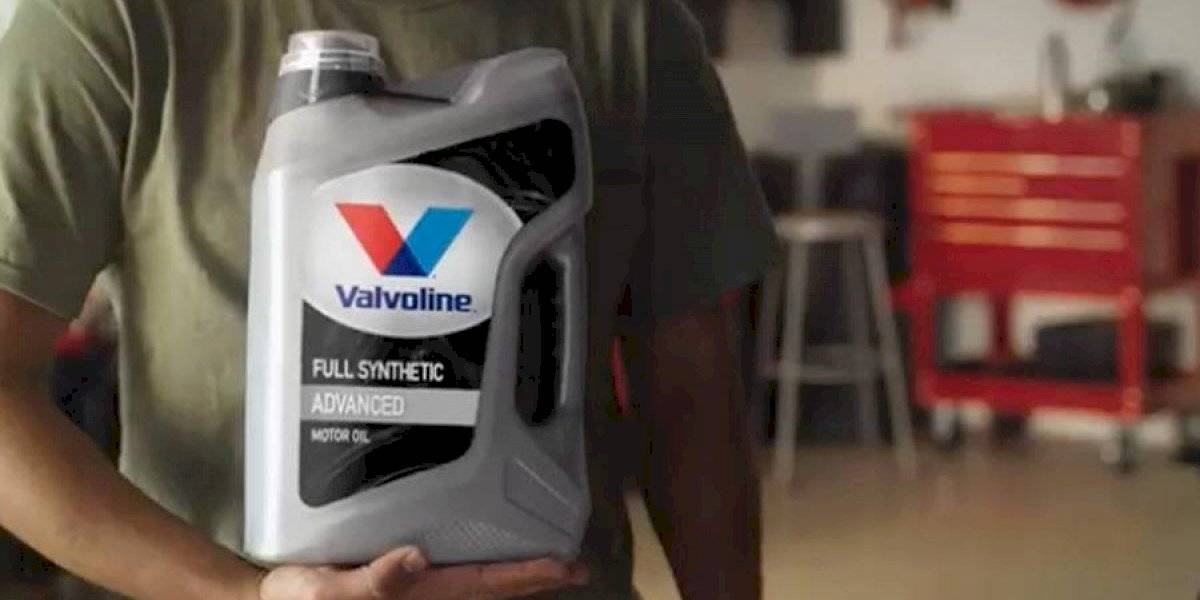 Presentan nueva línea de lubricantes Valvoline que ofrecen protección superior al lodo y barniz