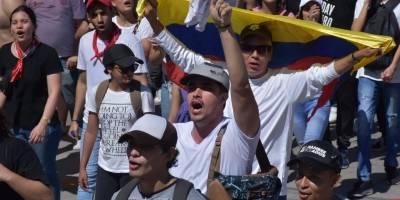 Marcha Colombiana