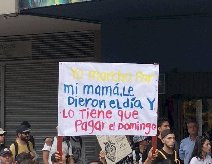 María Paula Suárez/Publimetro Colombia