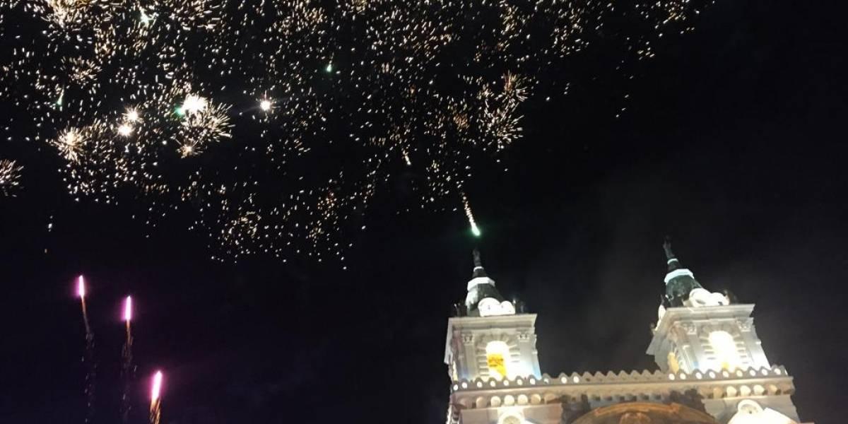 Estos son algunos de los eventos virtuales que serán parte de las Fiestas de Quito 2020