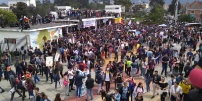 Manifestaciones Colombianas