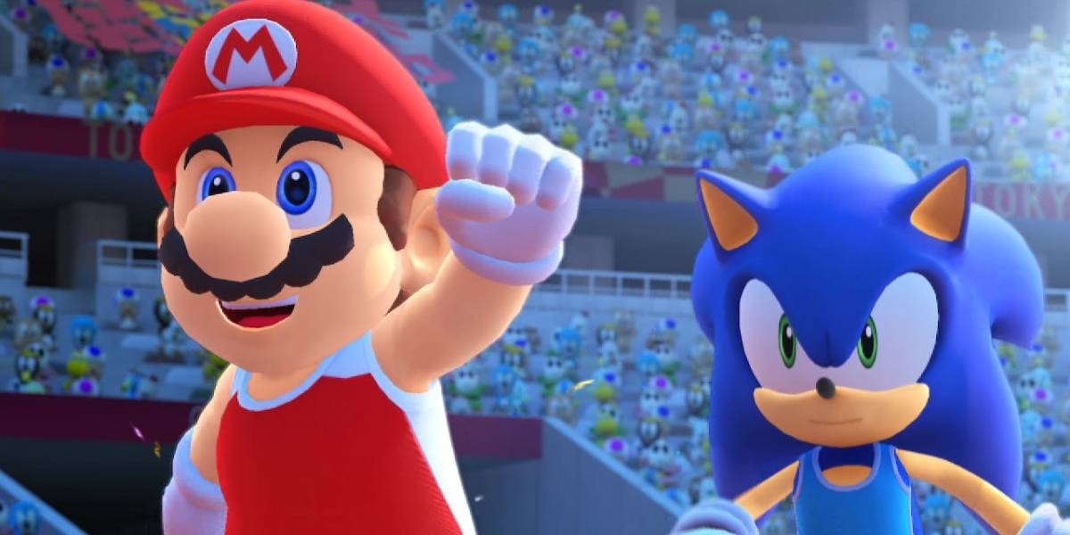 Bronce, no oro: Review de Mario & Sonic at the Olympic Games Tokyo 2020 [FW Labs]