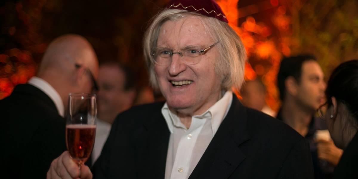 Serginho Groisman vai conduzir cerimônia em homenagem ao rabino Henry Sobel