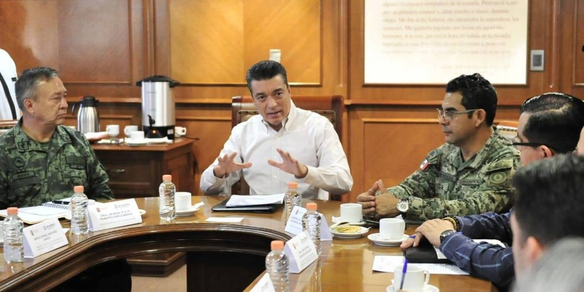 Chiapas, segundo estado con menos delitos de alto impacto