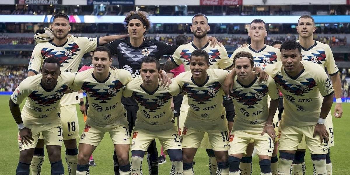 América rebaja precio de boletos para el partido ante Tigres