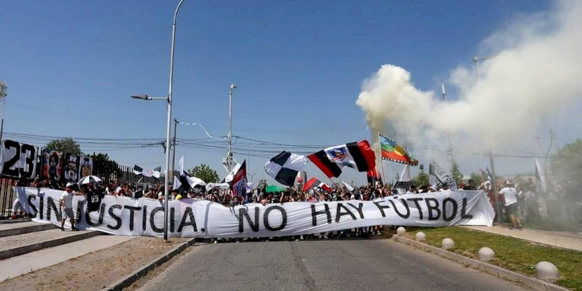 """Alcalde de Macul se opone a la realización del partido Colo Colo-Coquimbo: """"¡No están las condiciones para jugar!"""""""