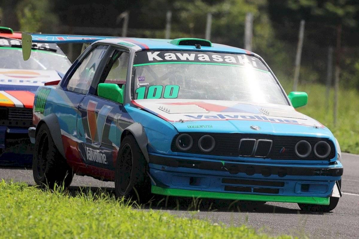 Campeonato Vintage Racing Guatemala