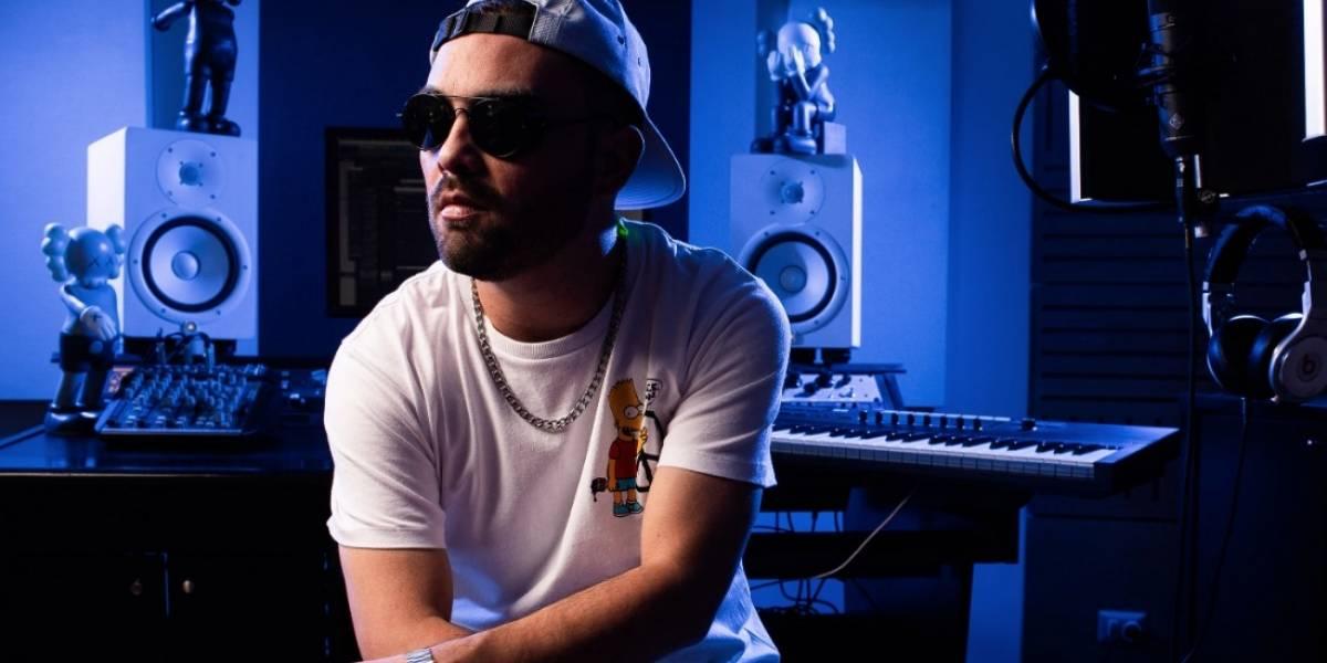 """DJ Who regresa con """"Love Me Back"""", junto a Tyson, C-Funk y Pedro Foncea"""