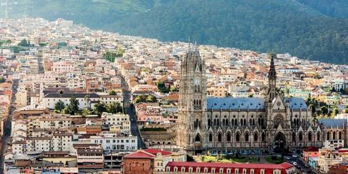 Quito: pronóstico del tiempo para este viernes 22 de noviembre