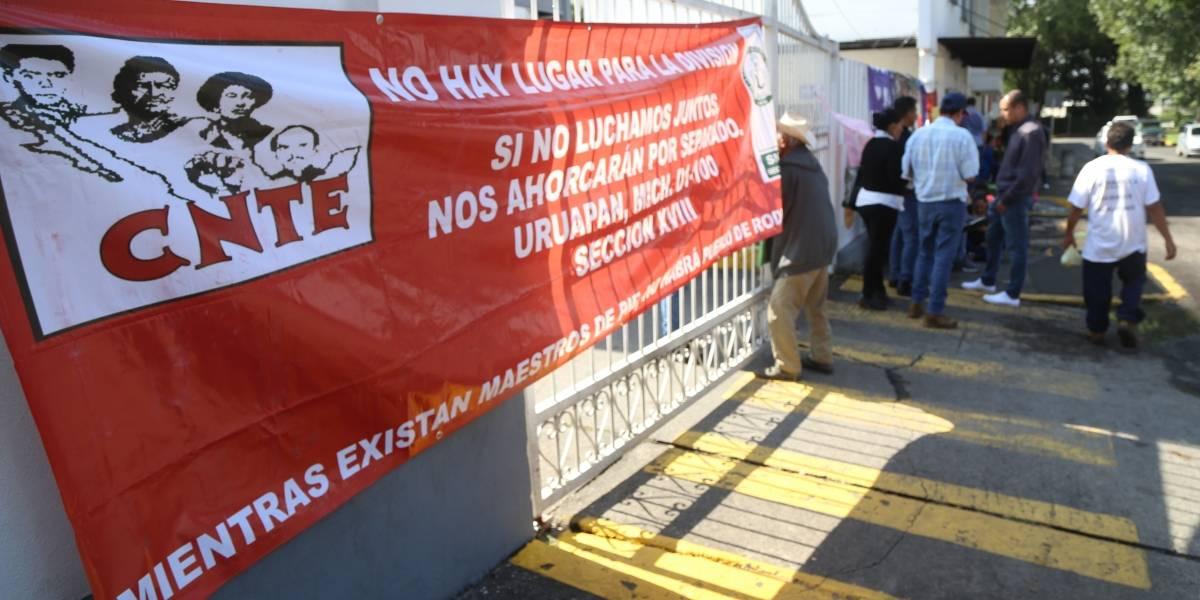 Se esperan al menos 6 marchas para este 22 de noviembre en CDMX