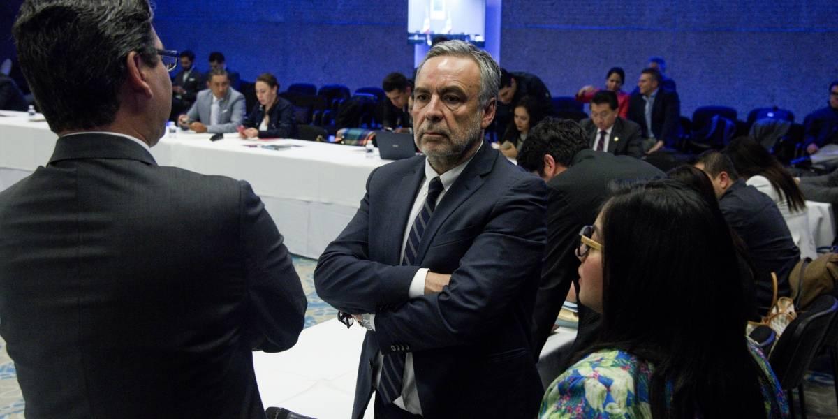 Alerta Coparmex por reducciones clave en el Presupuesto de Egresos 2020