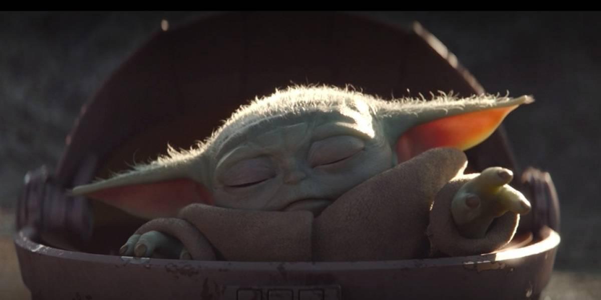 Llegan los primeros productos oficiales de Baby Yoda a Amazon y no, no es su nombre oficial