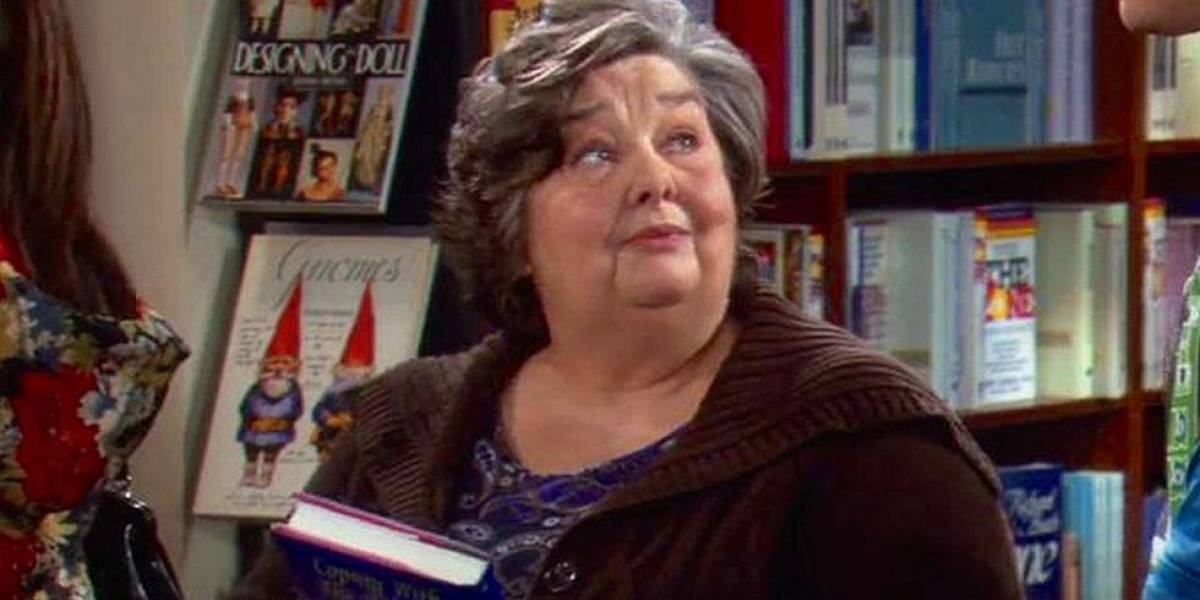 "Fallece Jane Galloway Heitz, actriz de ""Glee"" y ""The Big Bang Theory"""