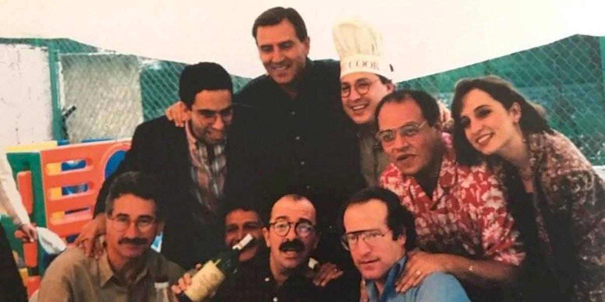 La polémica foto de Joserra que causó malestar en redes