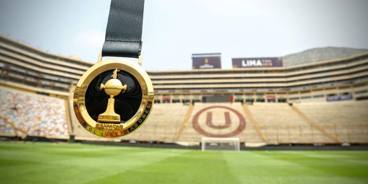 La Copa Libertadores quedará en buenas manos: River o Flamengo