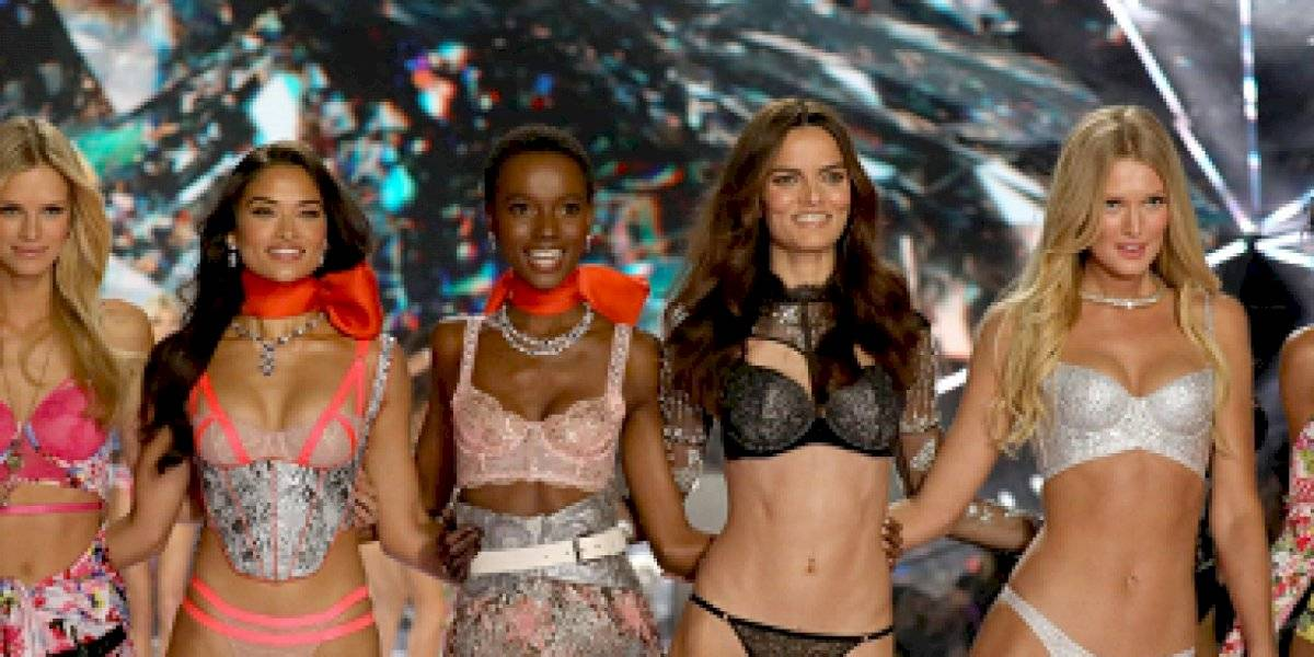 De forma definitiva, cancelan el Victoria's Secret Fashion Show por fuertes razones