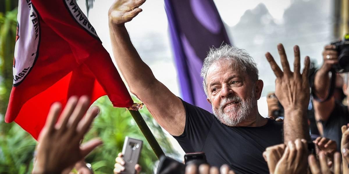 Mi amigo Evo cometió un error al querer reelegirse: Lula da Silva