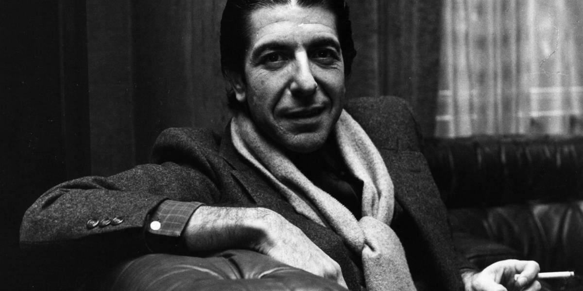 Minidocumentário explora making of do álbum póstumo de Leonard Cohen; assista
