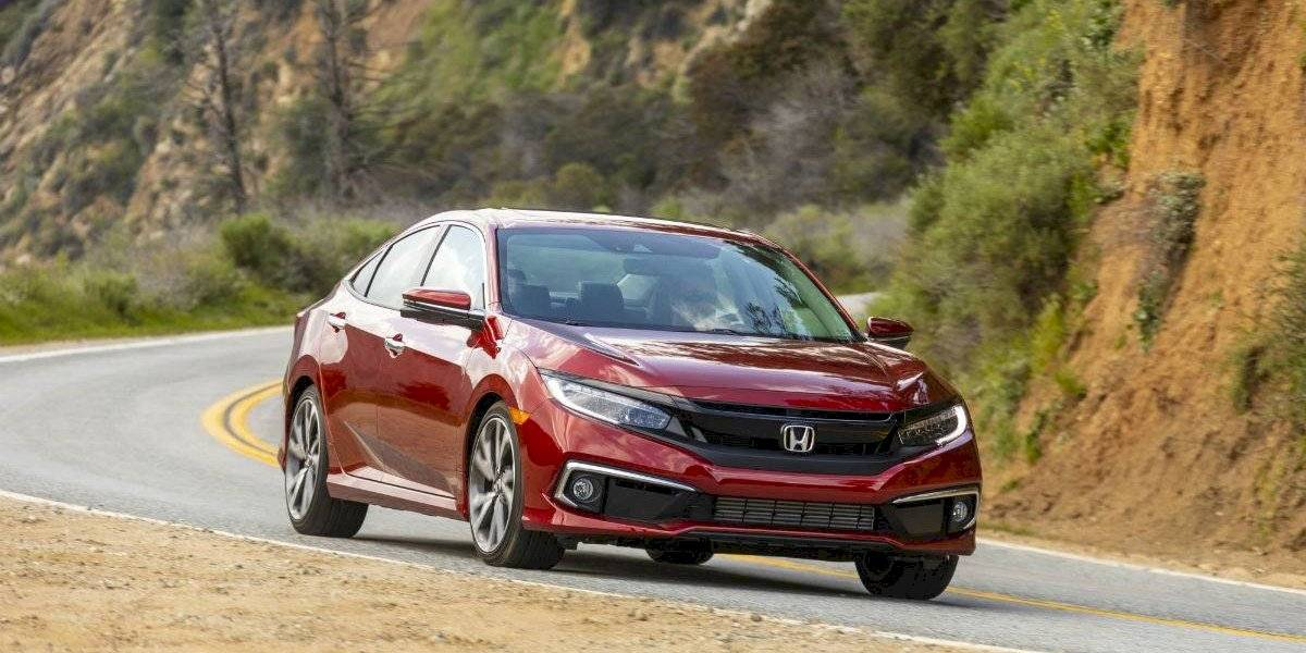 Los modelos multicampeones de Honda le dan el número uno en los premios Best Buy