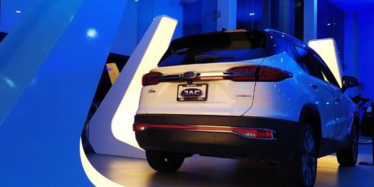 JAC Store en Metepec abrirá sus puertas y será la primera en mostrar la línea de autos eléctricos
