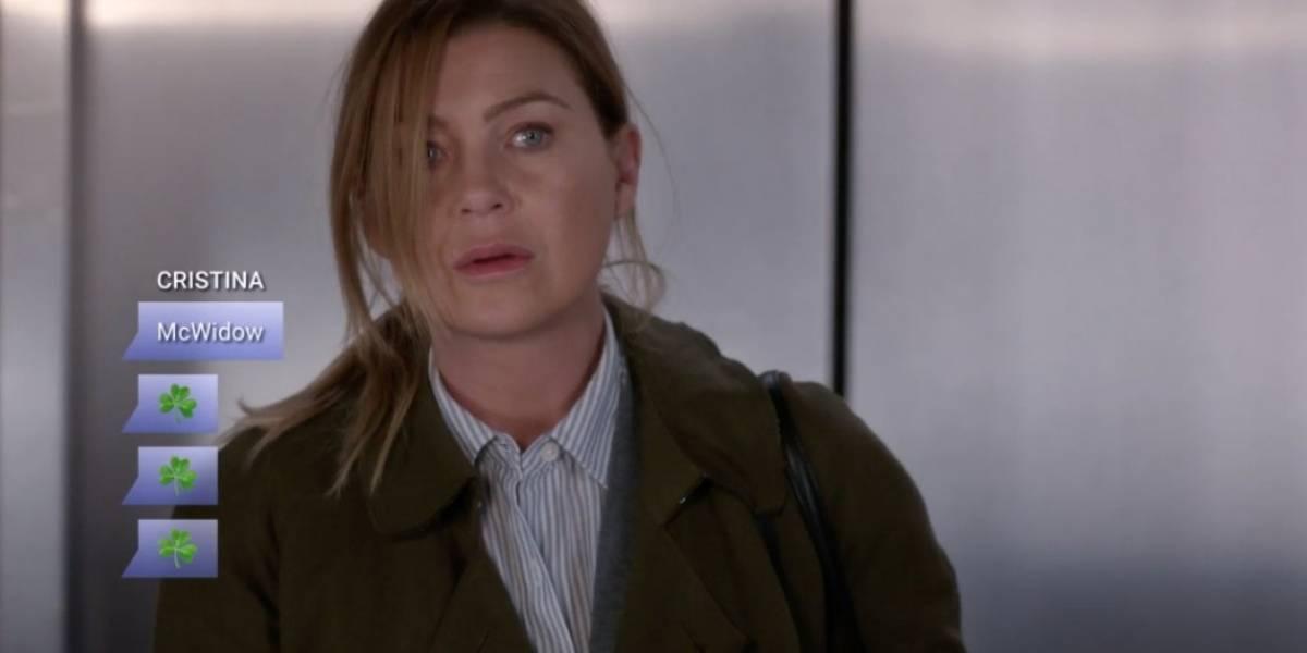Grey's Anatomy: Meredith pode ser disputada por dois pretendentes na 16ª temporada
