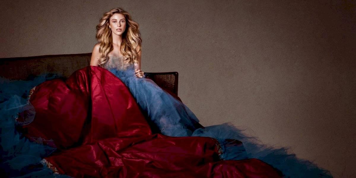 Exreina boricua elogia labor de Madison en Miss Universo