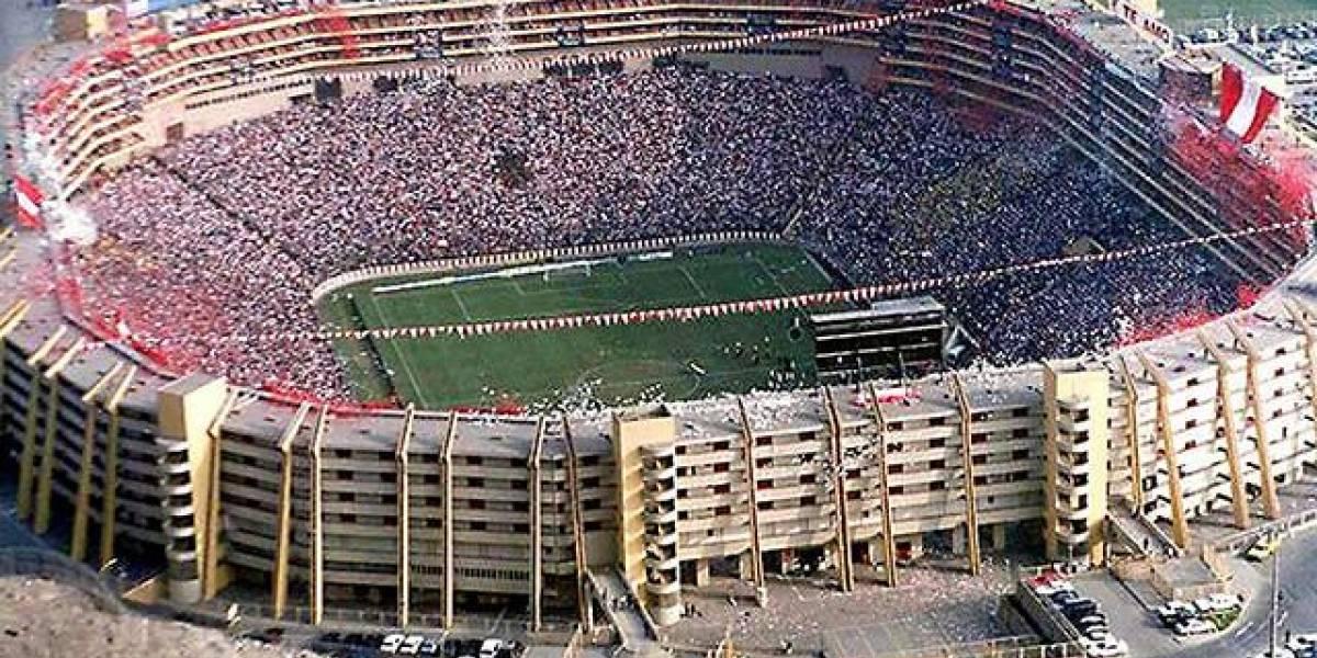 Copa Libertadores: qué se robaron del estadio donde se jugará la final