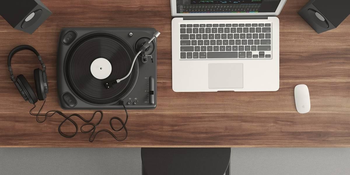 Los humanos podrían compartir una gramática innata de la música